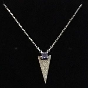 New Swarovski funk necklace